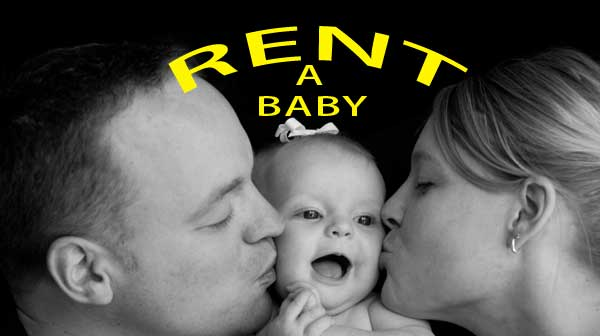 rent-a-baby