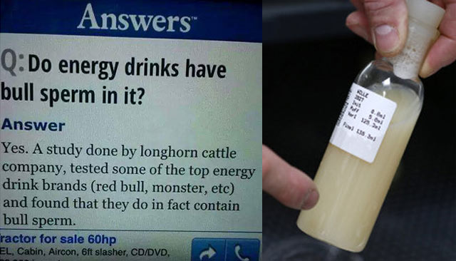 Energy-Drinks-And-Semen
