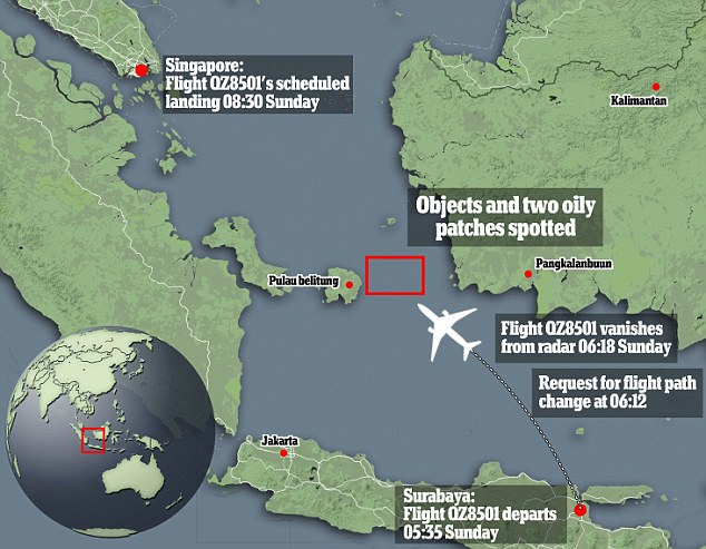 airasia crash