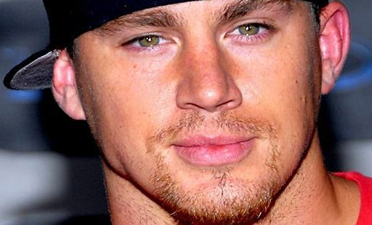California-Woman-Shocked-After-Waking-Up-With-A-Drunk-Channing-Tatum-In-Her-Bed