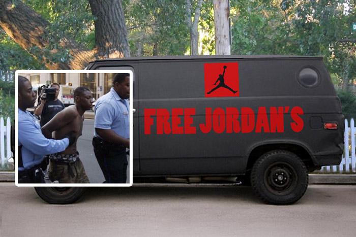free jordans