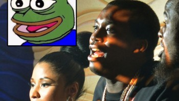 Nicki Minaj Dumps Meek Mill for being Ugly