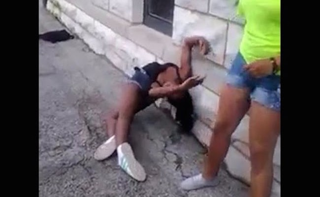 Pass Out Challenge