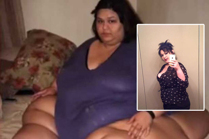 Women-loses-800-pounds