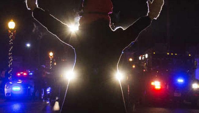 us police kill more than uk police