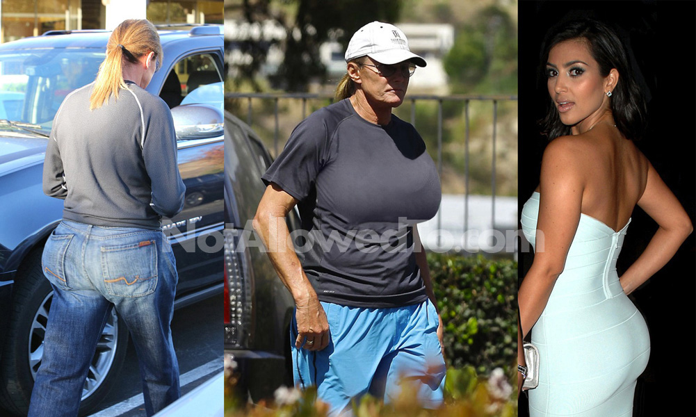 bruce jenner implants