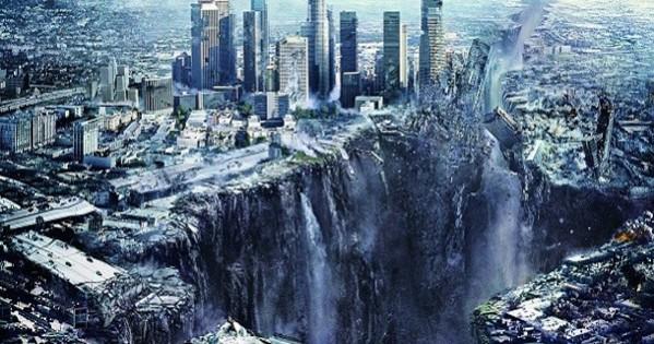 maga earthquake
