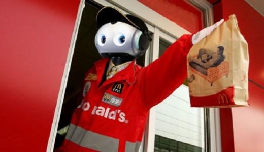 McRobots