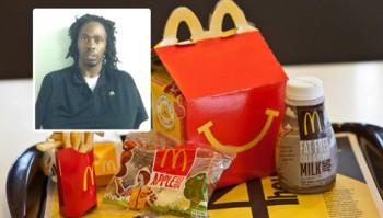 McDonald-Employee