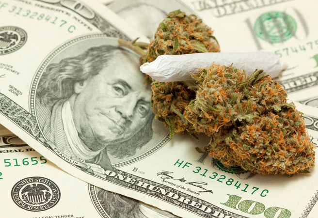 get paid for smoking