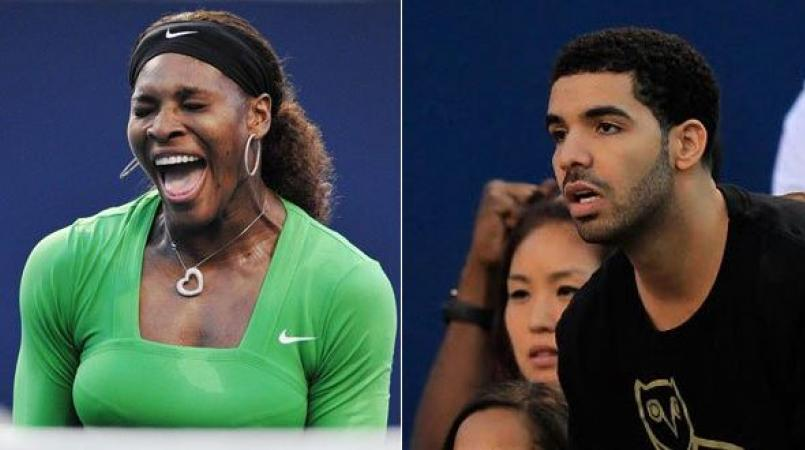 Serena williams dating tennis coach 2