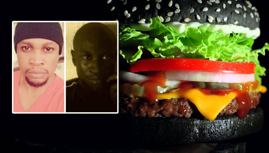 black bun