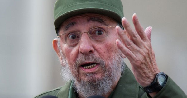 president of cuba