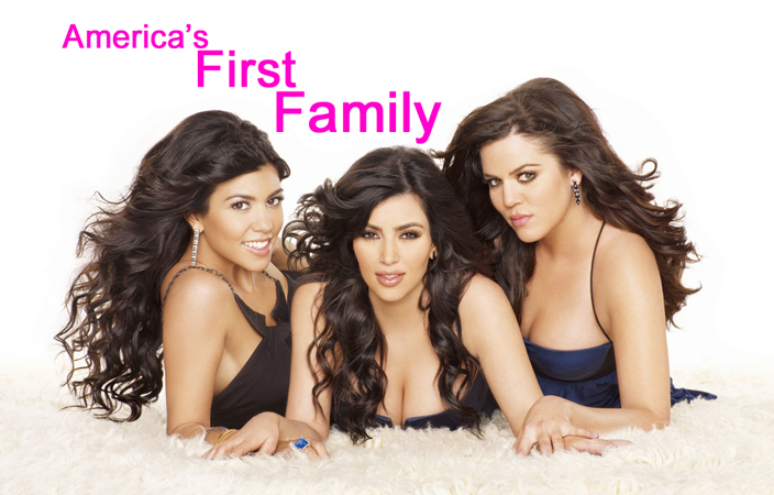 america first family