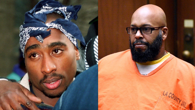 This Former LAPD Detective Says He Knows Who Killed Tupac ... |Who Really Killed Tupac