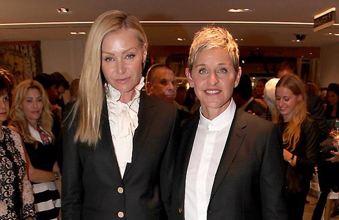 Ellen DeGeneres To Get Gender Reassignment Surgery For