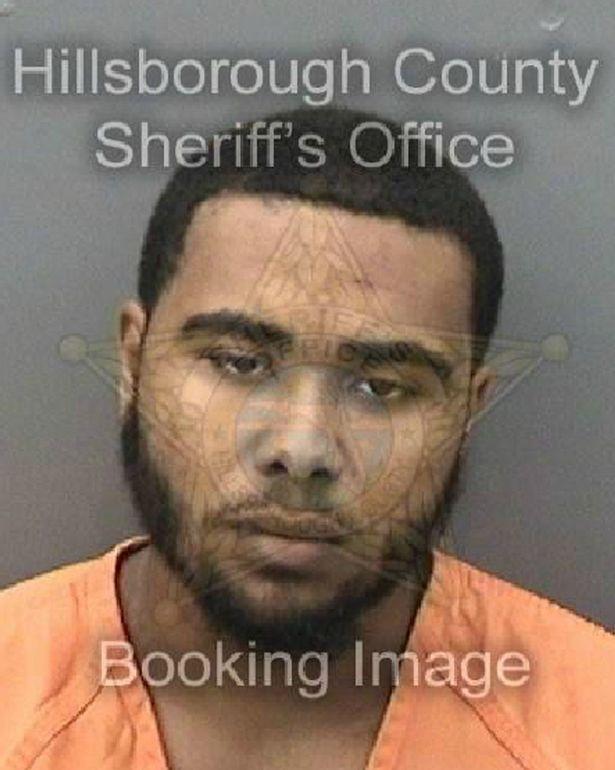 arrested for killing