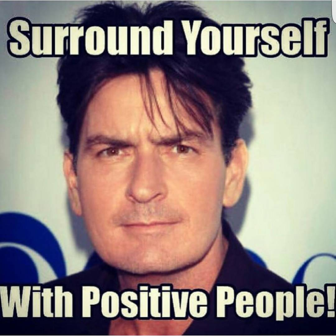 Charlie Sheen medical condition