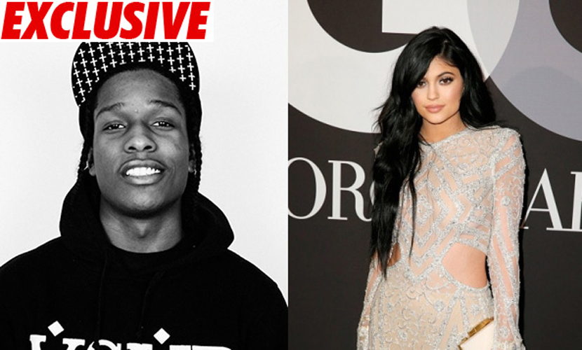 Asap rocky dating now