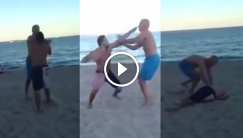 bully knockout