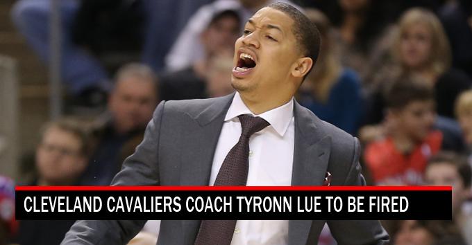 head coach tyronn lue