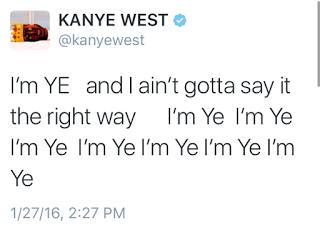 Kanye West -25
