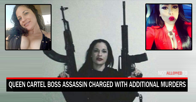 Charged with Additional Murders