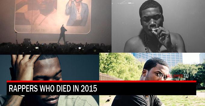 dead rapper