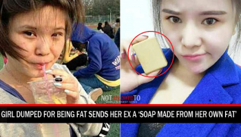 human fat soap