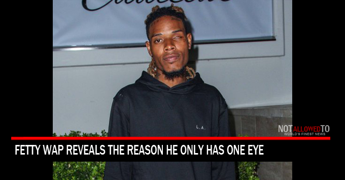 one eye rapper