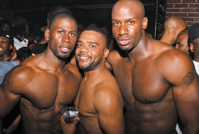 Ct black gay men