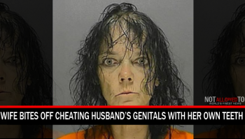 wife caught husband cheating