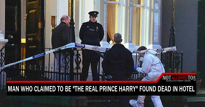 the real prince