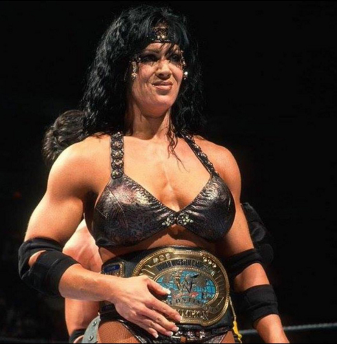 wwf female wrestler