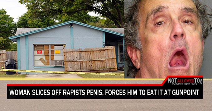 rapist caught