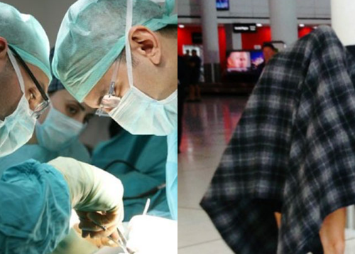 Plastic Surgeon Sued For Operation on The Wrong Patient
