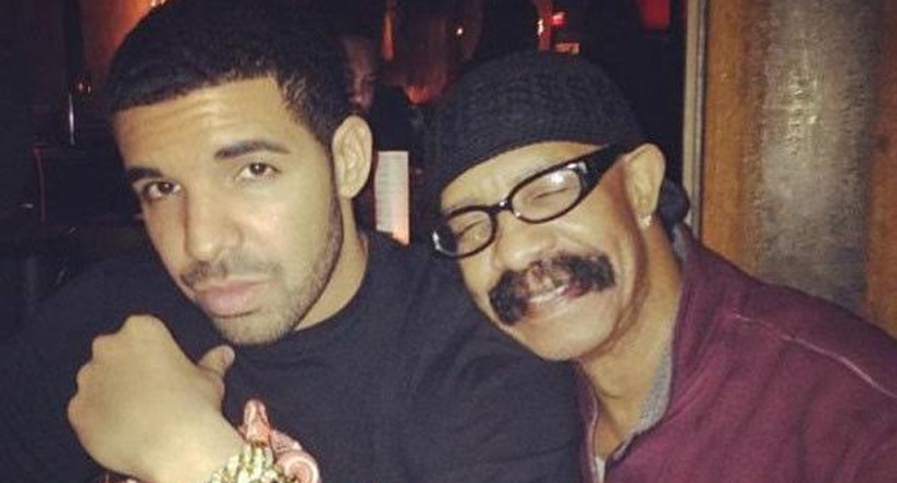 father of drake