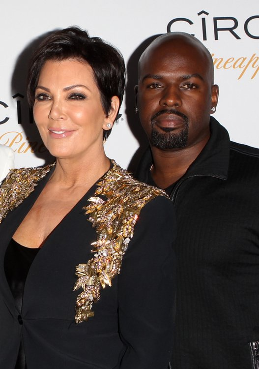 Kris jenner dating in Brisbane
