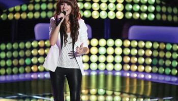 the voice star