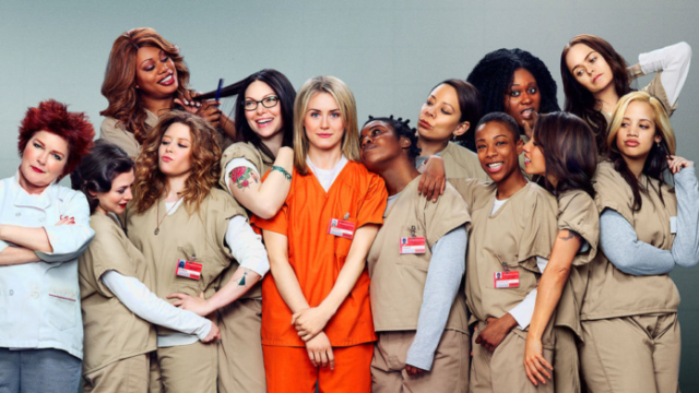 orange is new black