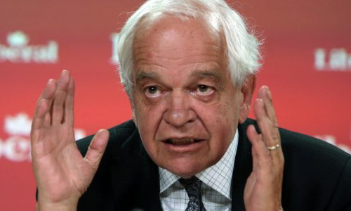 Immigration Minister, the Honorable John McCallum, expects up to 1,000,000 American refugees by 2017 if Donald Trump is elected president