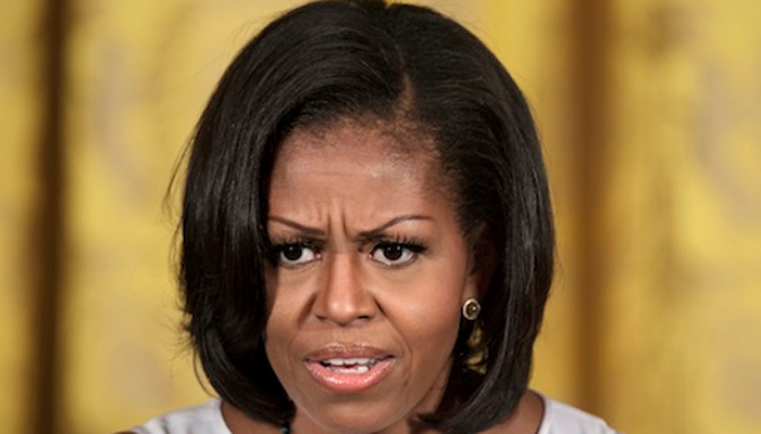 doctor calls michelle obama quotmonkey facequot on facebook